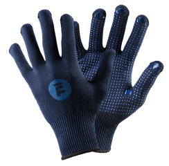 Feinstrick-Handschuh SMART GRIP (12er Pack)