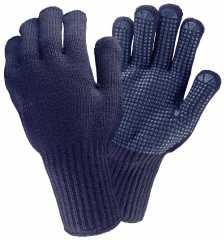 STRICK-HANDSCHUH THERMO GRIP